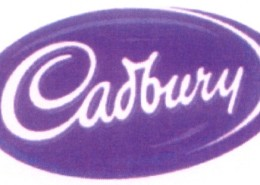 purple cadbury