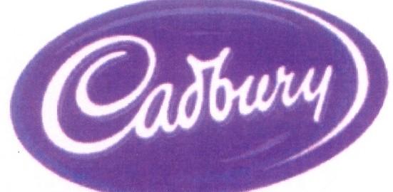 purple cadbury
