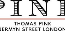 thomas pink logo