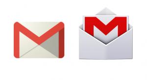 google envelop